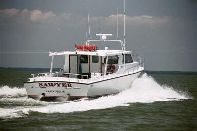 The Sawyer! Built with YOU in mind!